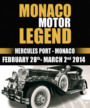 MONACO MOTOR LEGEND MONACO (MC) (2014-02-28)