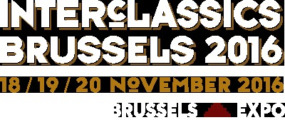 INTERCLASSICS BRUSSELS (2016-11-18)