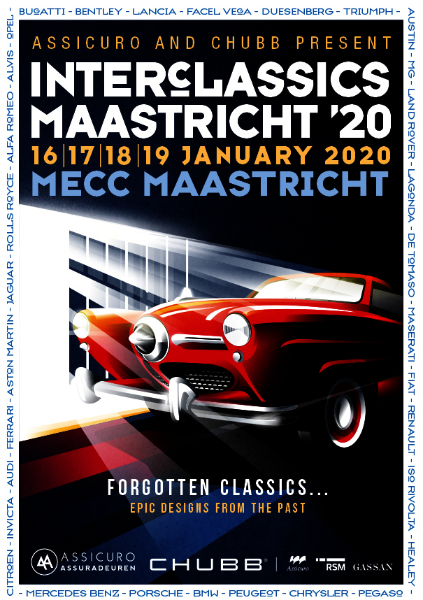 INTERCLASSICS (NL) (2020-01-16)