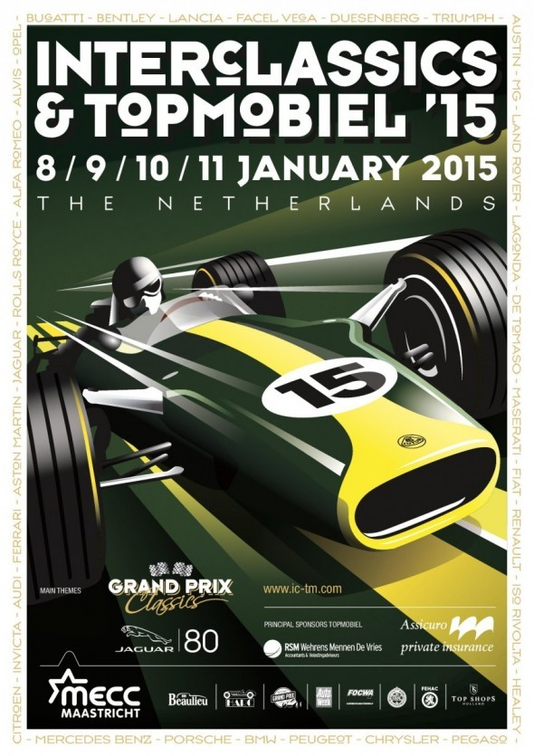 INTERCLASSICS  (NL) (2015-01-08)