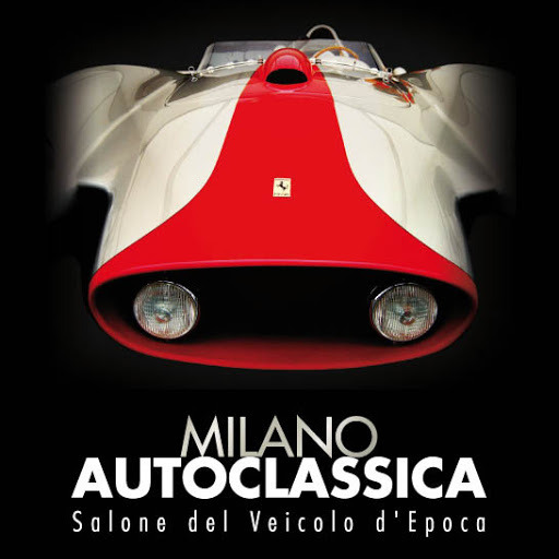 MILANO AUTOCLASSICA (IT) (2014-04-25)
