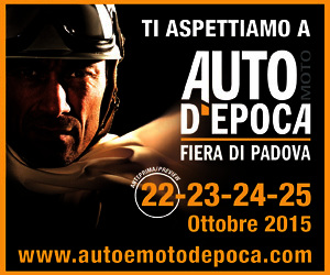 AUTO E MOTO D'EPOCA (IT) (2015-10-23)