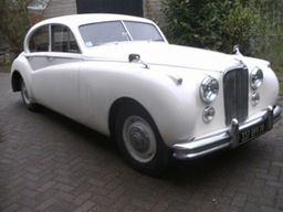 Jaguar Mark VII-VIII