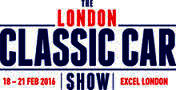 LONDON CLASSIC CAR (2016-02-18)