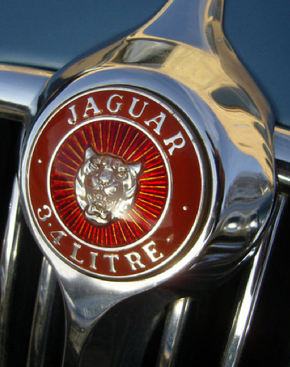 Jaguar MKII - customer experience with EZ Power Steering