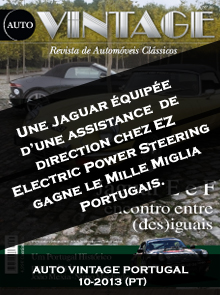 Auto Vintage Portugal - EZ Electric Power Steering