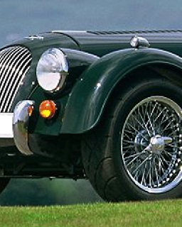 Morgan Plus8 - customer experience with EZ Power Steering