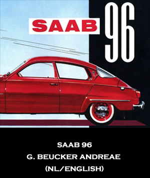 SAAB 96 - EZ ELECTRIC POWERSTEERING