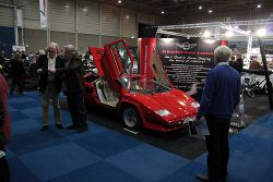 Lamborghini Countach - EZ Electric Power Steering